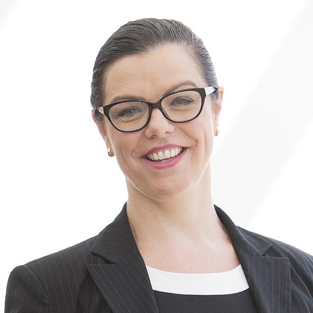 Lisa Crawford   Business Development Manager – Principal Partners