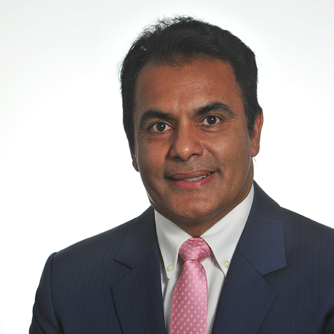 Vinney Kumar | Group Supply Chain Manager
